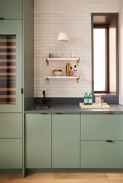 Unique Bathroom Tile Ideas You Ve Probably Never Seen Ikea Kitchen Design Kitchen Interior Ikea Kitchen