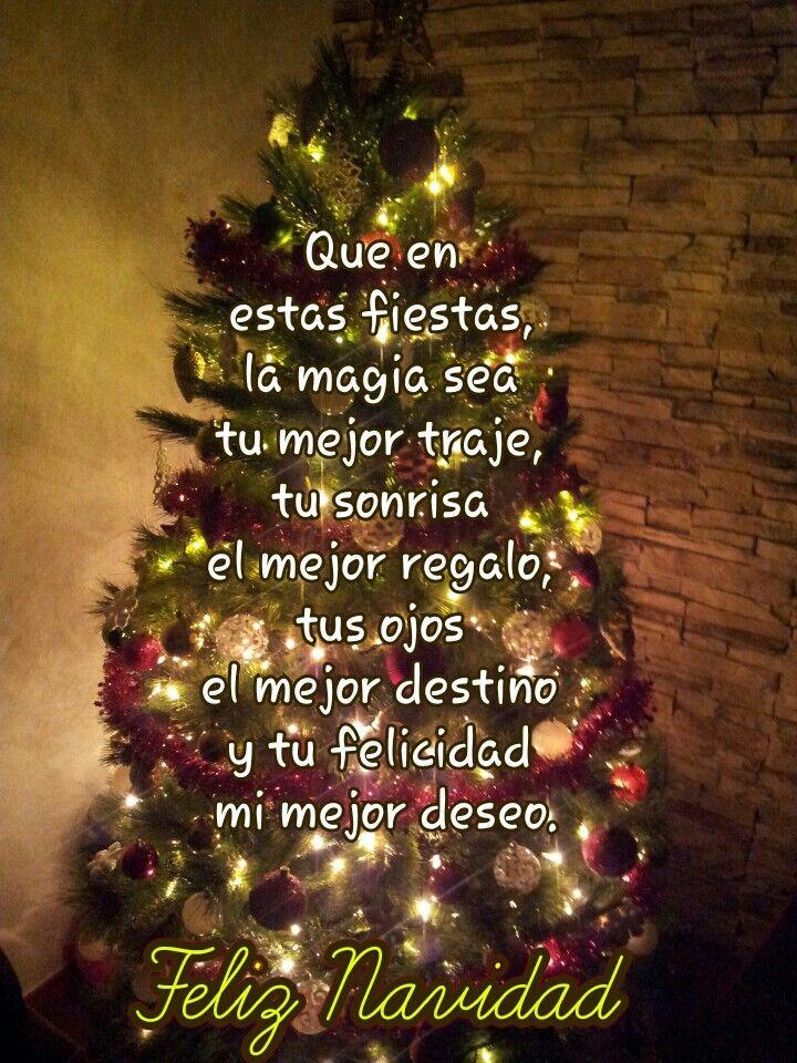 Feliz Navidad Feliz Navidad Mensajes Frases De Feliz