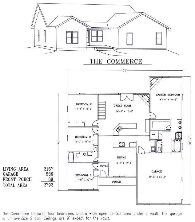 house plans usa