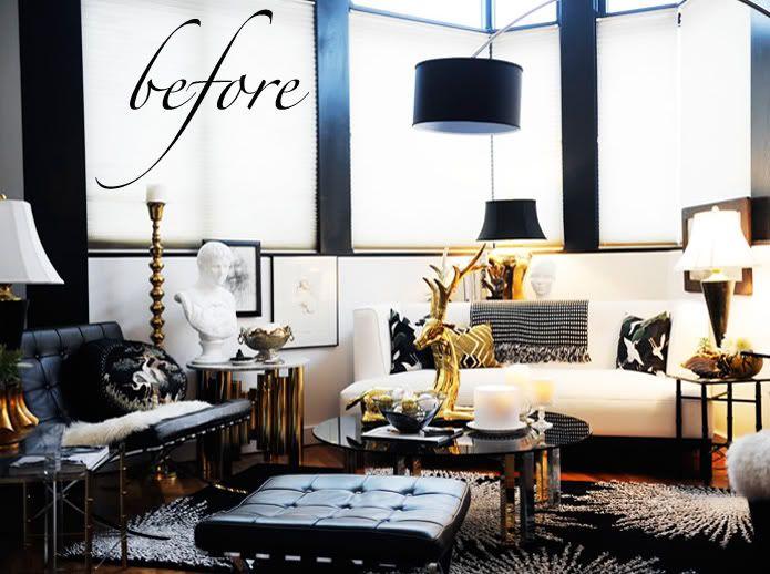 Art Deco Inspired Interiors Living Room Ideas Rose Gold Gold Room Decor Gold Living Room Decor