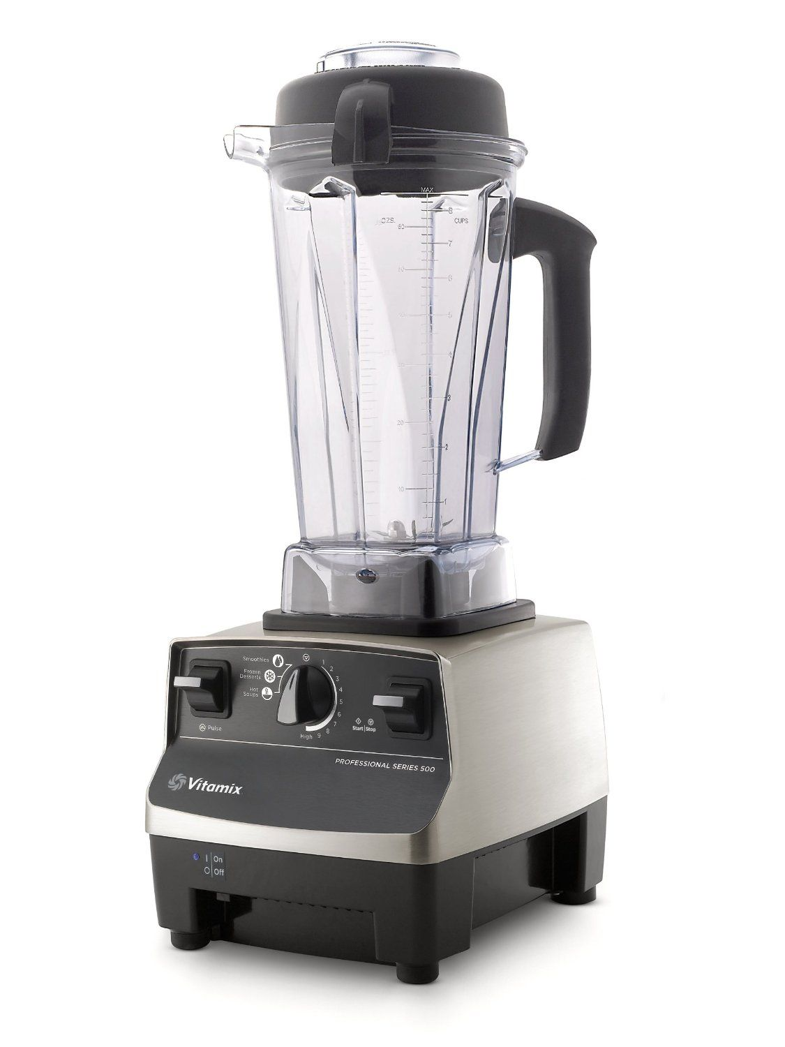 Vitamix 1710 Professional Series 500 Blender is a specially built ...