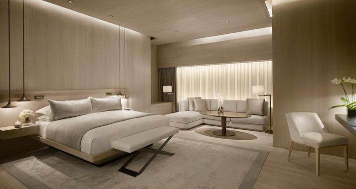 Hotel Edition, Istanbul _ an Ian Schrager hotel _