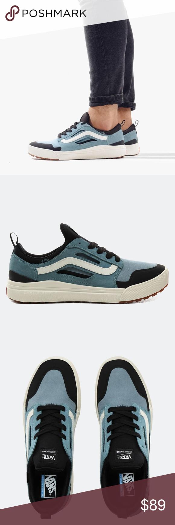 Vans ULTRARANGE 3D SKATE Shoes Men's