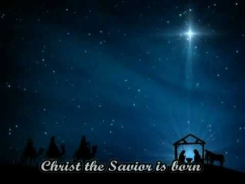 silent night casting crowns with lyrics youtube - Casting Crowns Christmas Songs