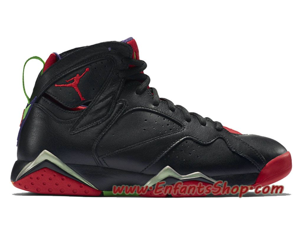 Air Jordan 7 Retro Marvin The Martian Chaussures Jordan Nike