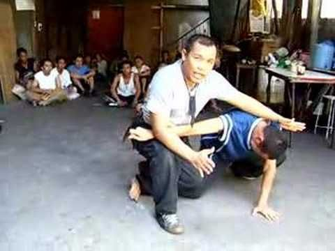 Learn wing chun manila