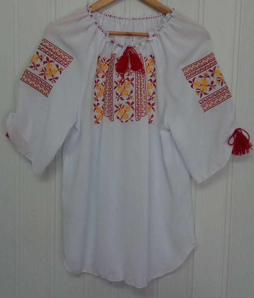 #вишиванка жіноча (Арт. 01626)