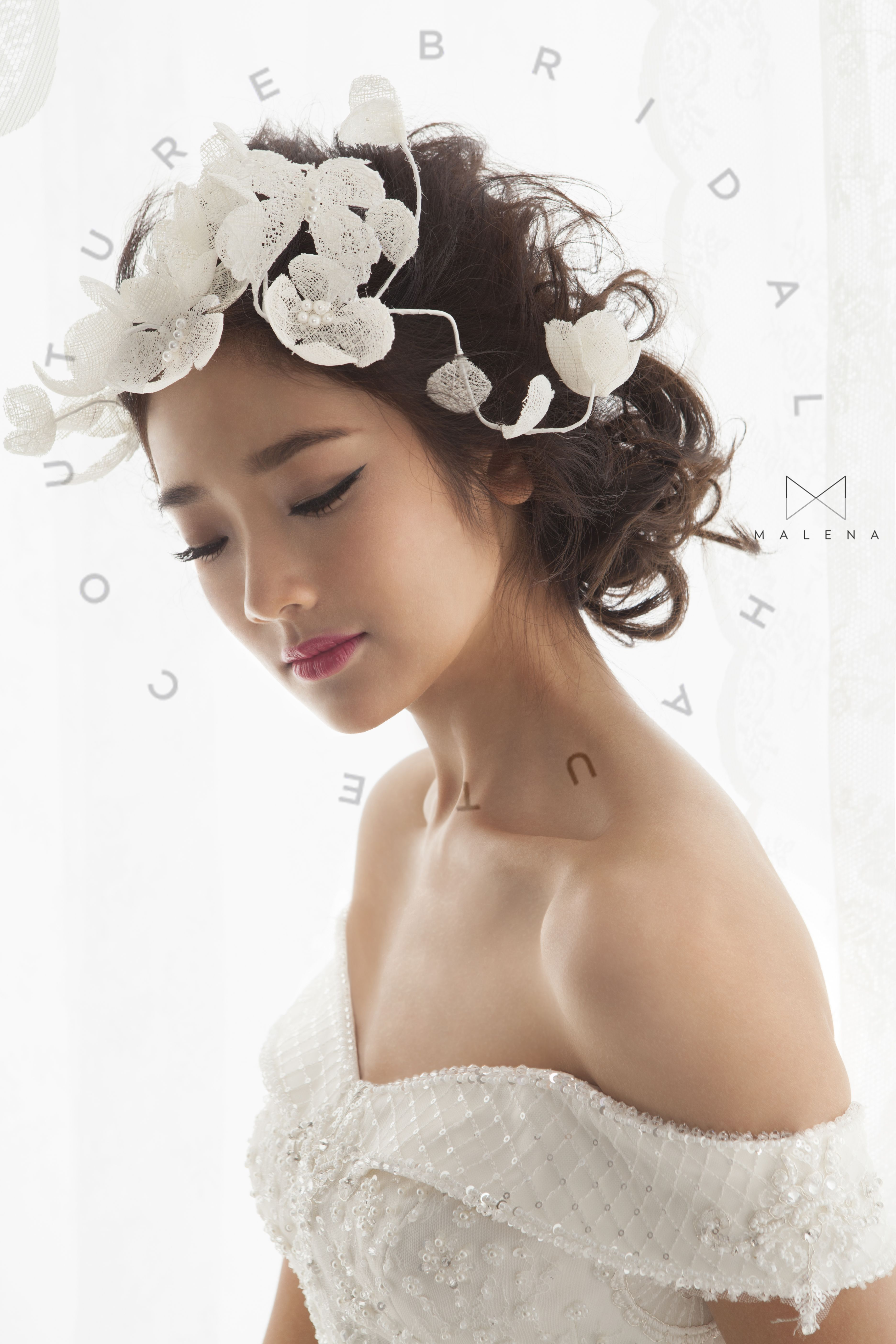 Instead of a usual flower crown make a fashion statement with our instead of a usual flower crown make a fashion statement with our unique floral blooms izmirmasajfo