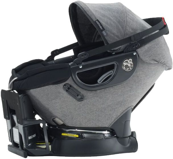 Orbit Baby G3 Travel System Limited Edition Porter Collection Cheap Infant Car Seats Toddler