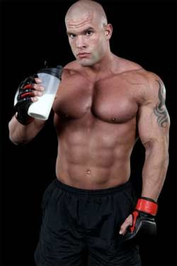 What is a good supplement for building muscle?