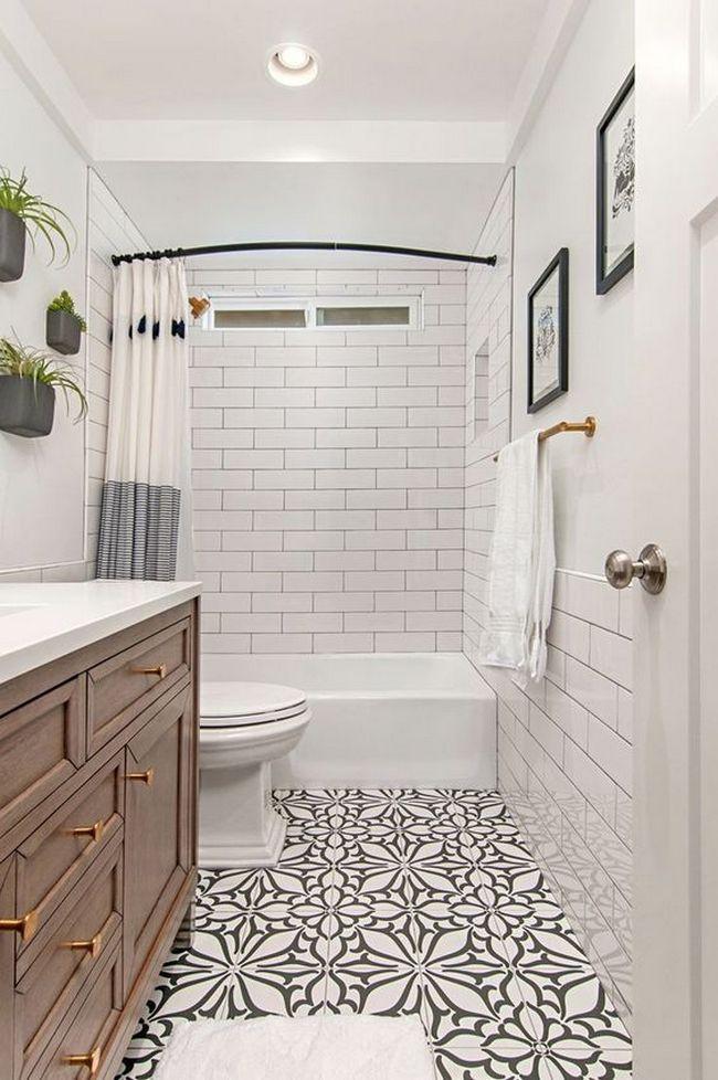48 Beautiful Small Bathroom Design Ideas 28 Bathroom Remodel Master Bathrooms Remodel Bathroom Makeover