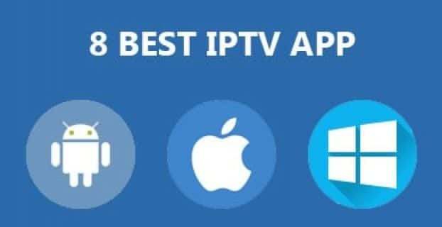 Get this best 8+ IPTV App android to watch free TV online