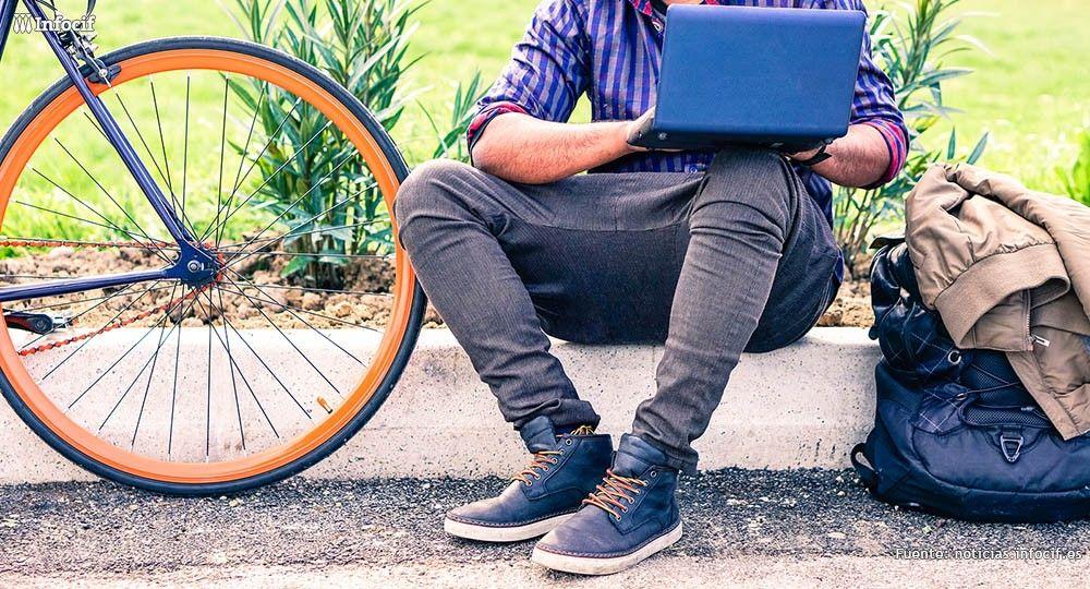 Emprendedores, movilidad y renting