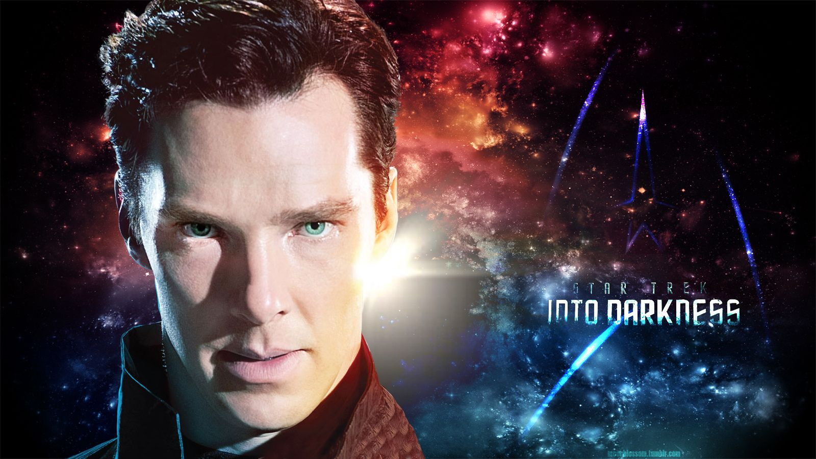 Star Trek Into Darkness Wallpapers For Android Star Trek Poster