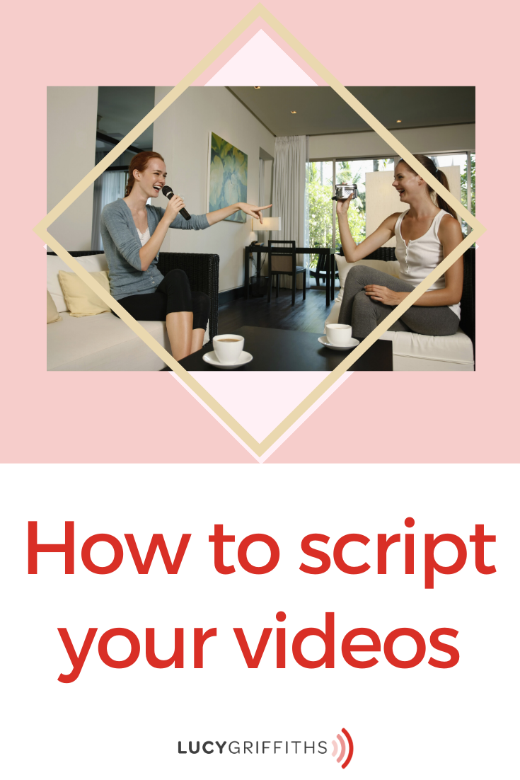 How To Script Your Youtube Videos For High Engagement Lucy Griffiths In 2020 Youtube Videos You Youtube Youtube
