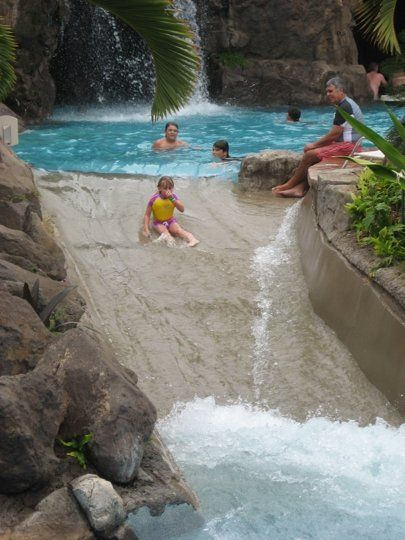 The best hotel pools in the united states for families places grand wailea pool publicscrutiny Gallery