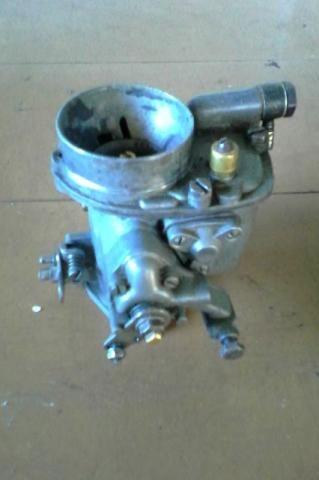 Carburador Velas E Platinados Olx