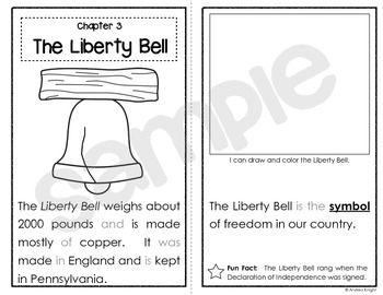 American Symbols (Supplemental Social Studies Materials