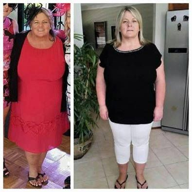 "Testimonial: ""I am so proud of my mumma Jennifer L. 50 days on Isagenix and she has lost 10kgs and approx 60cms with next to no exercise. She is sleeping better, no more headaches, is off her blood pressure tablets and has loads more energy. She has gained confidence and motivation and has only this week started at the gym. With a weight loss goal of 20kgs before her 50th Birthday. Isagenix has changed her life!"" http://www.missamyh.isagenix.com"
