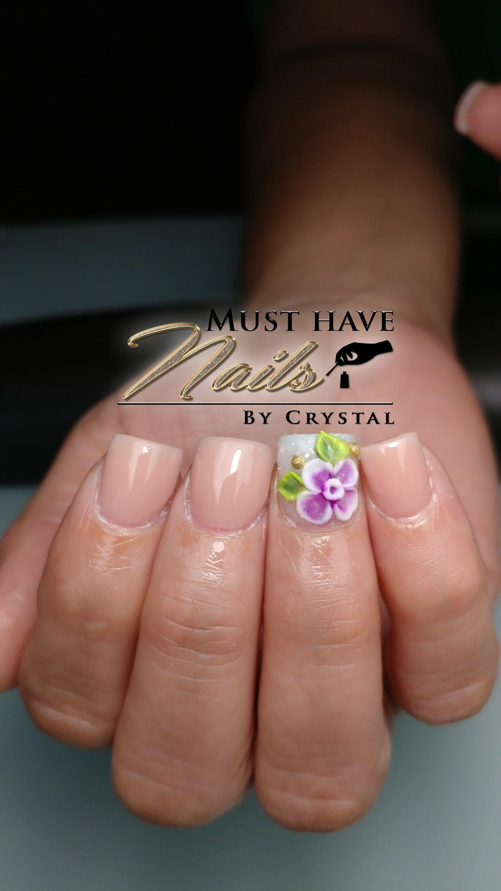 Check out what I made with #PicsArt | Nails Crystals Picsart