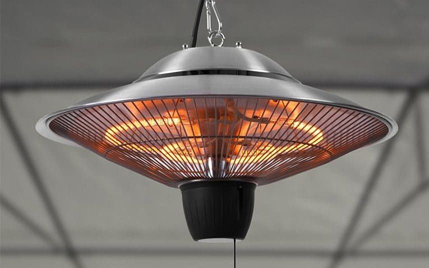 The Best Patio Heaters For Your Garden House Ideas Best