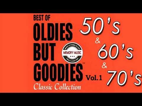 Greatest Hits Oldies But Goodies 50 S 60 S 70 S Nonstop Songs Vol 1 Youtube Love Songs Playlist Oldies Best Songs