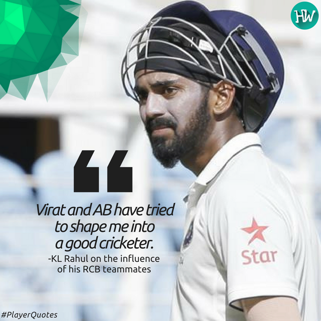 Image result for kl rahul quotes