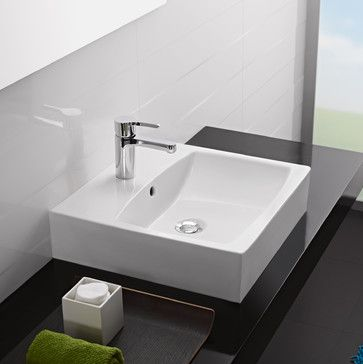 sweet sinks for bathroom. Bathroom sinks  Sweet modern bathroom by Bissonnet