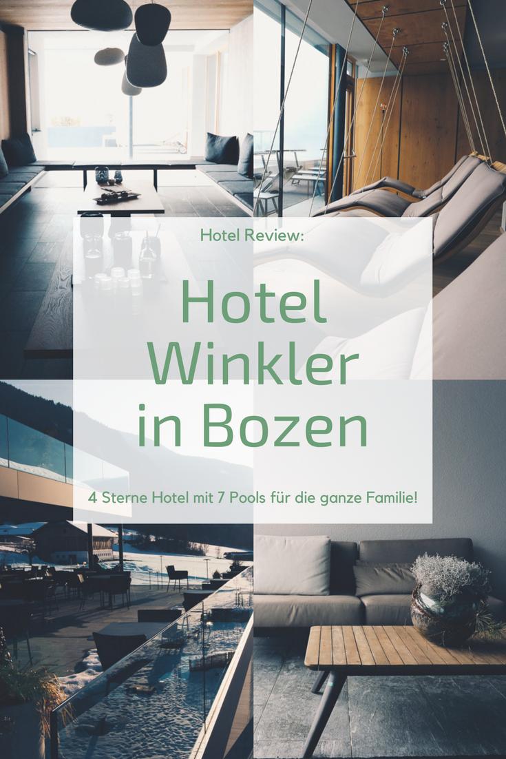 Das hotel winkler in s dtirol wellness urlaub im design for Lifestyle hotel sudtirol