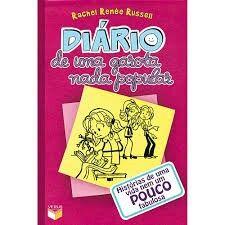 Diário De Uma Garota Nada Popular #1 História de uma vida nem um pouco fabulosa.