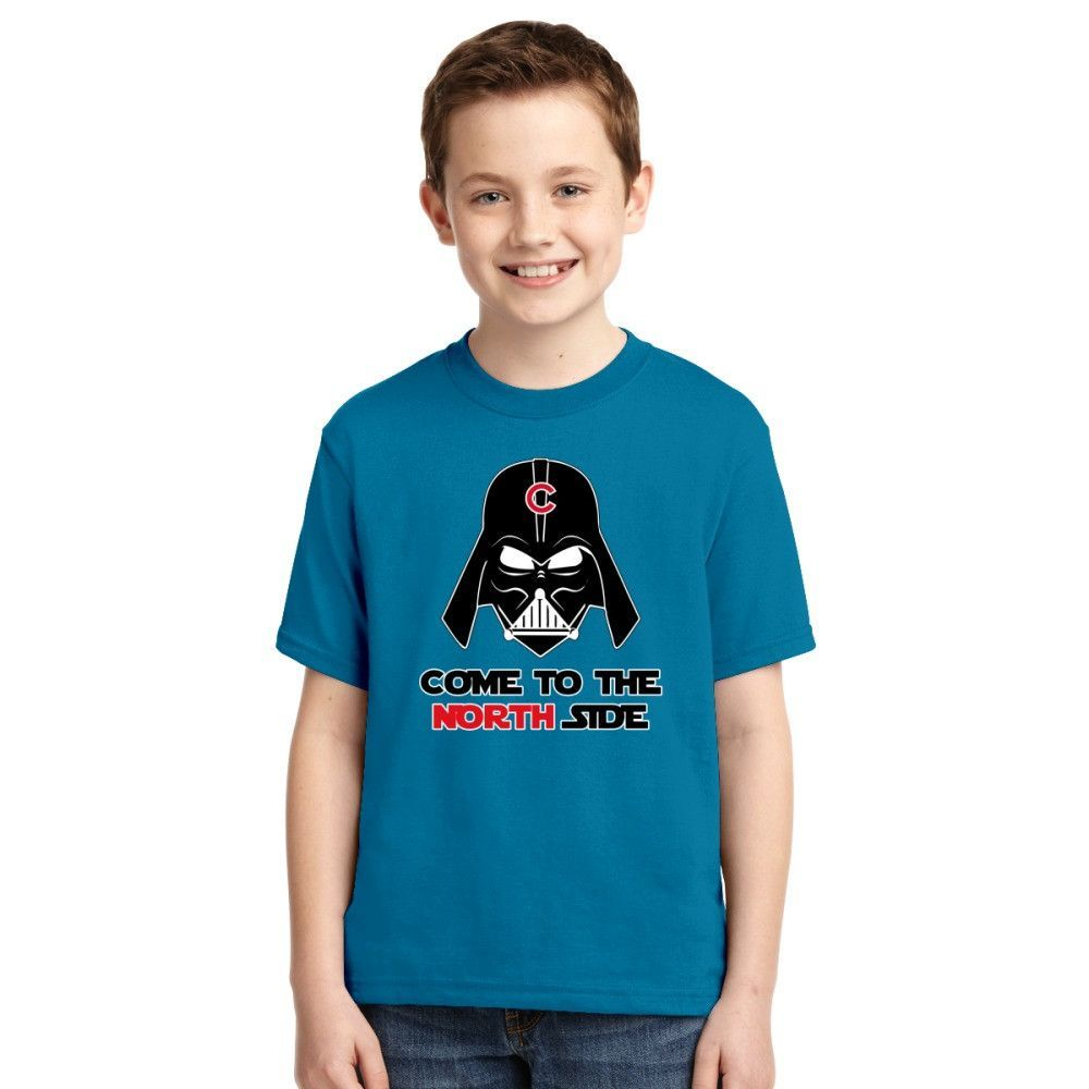 Come To The North Side Youth T-shirt