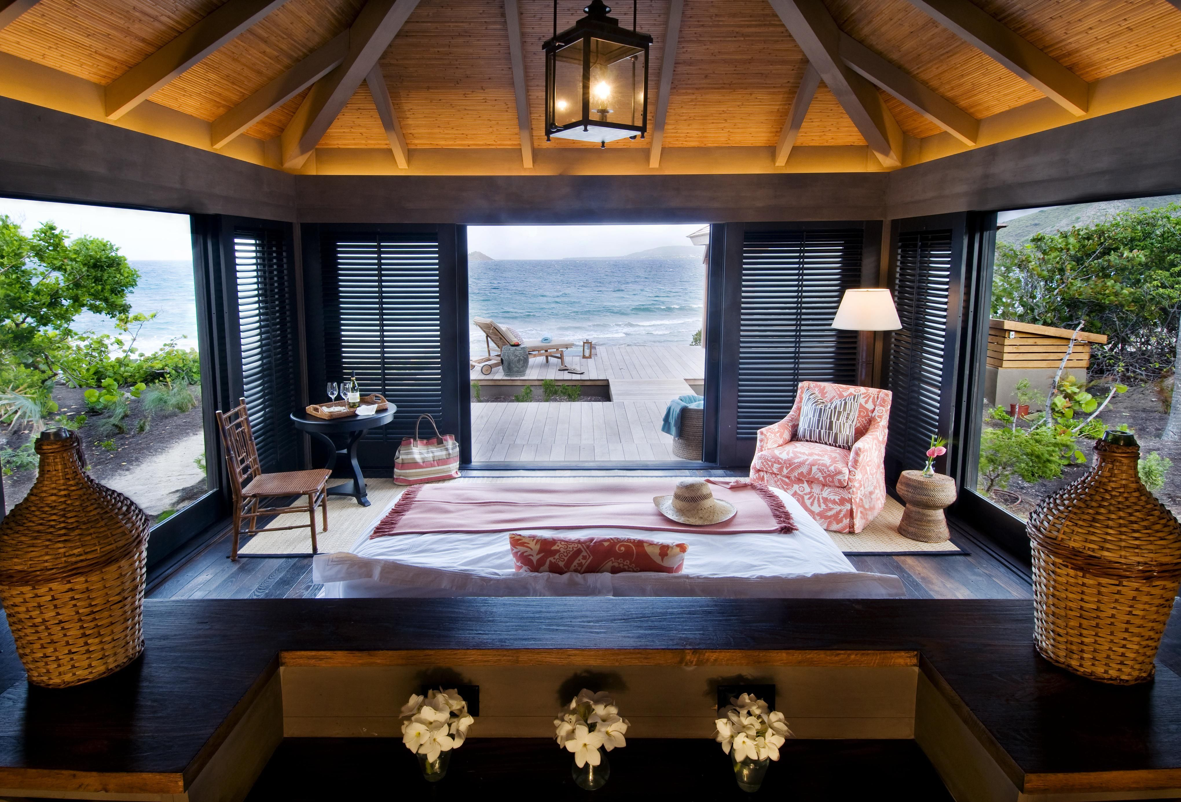 Turtle Beach Bungalows - St. Kitts