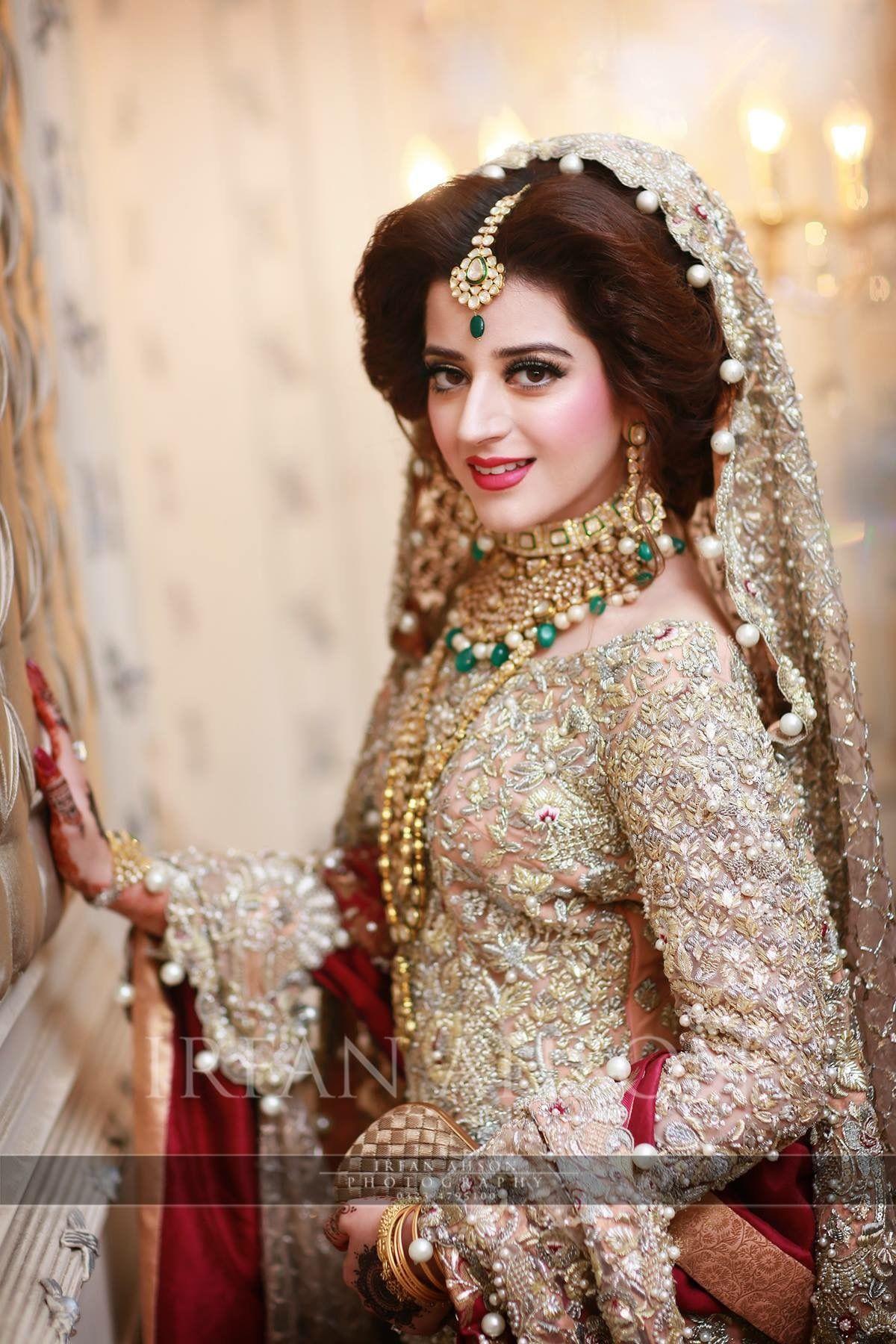 Pin by Najam M on Pakistan weddings Pakistani bridal