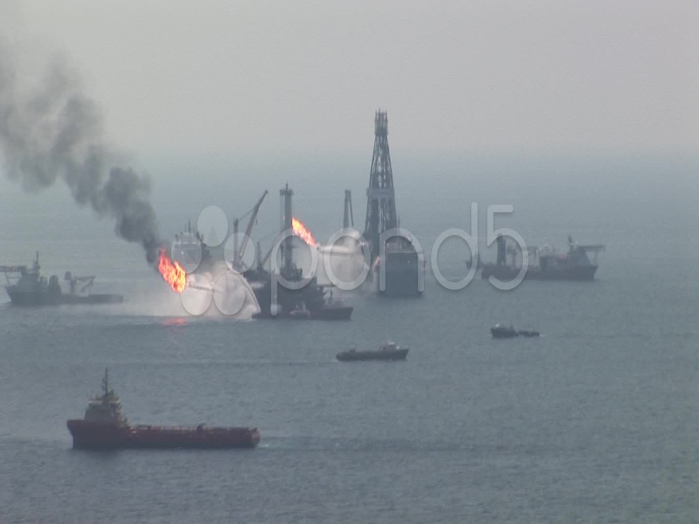 BP responds to sustained criticism over media handling of
