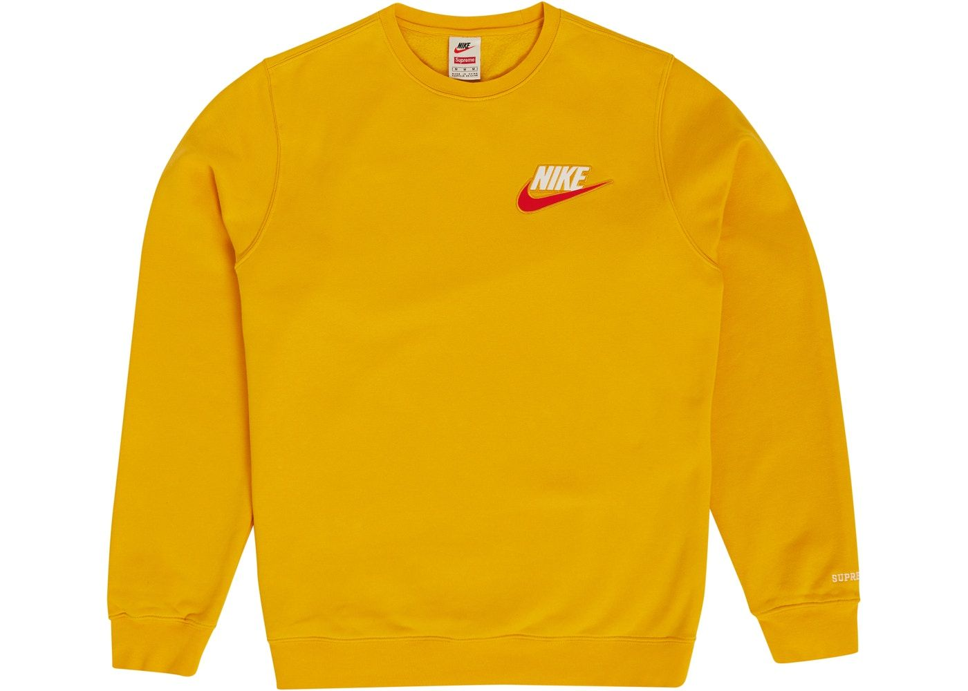 Nike Air Crew Sweat | Nike outfits, Champion clothing, Cool
