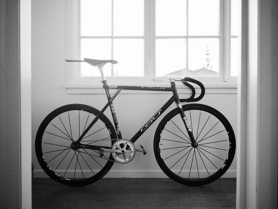 96\' GT Pulse (Kinesis) - Pedal Room | bike in 2018 | Pinterest ...