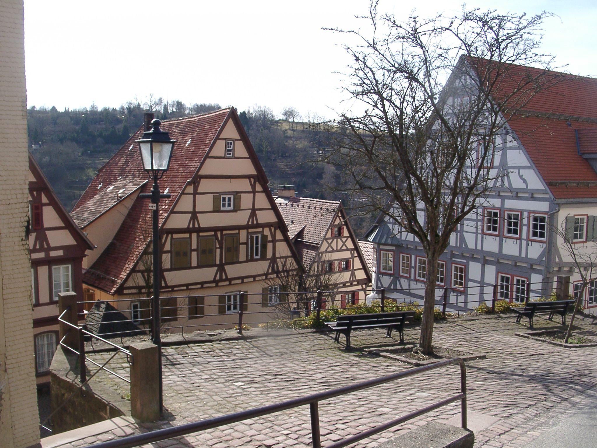 Altensteig Altensteig