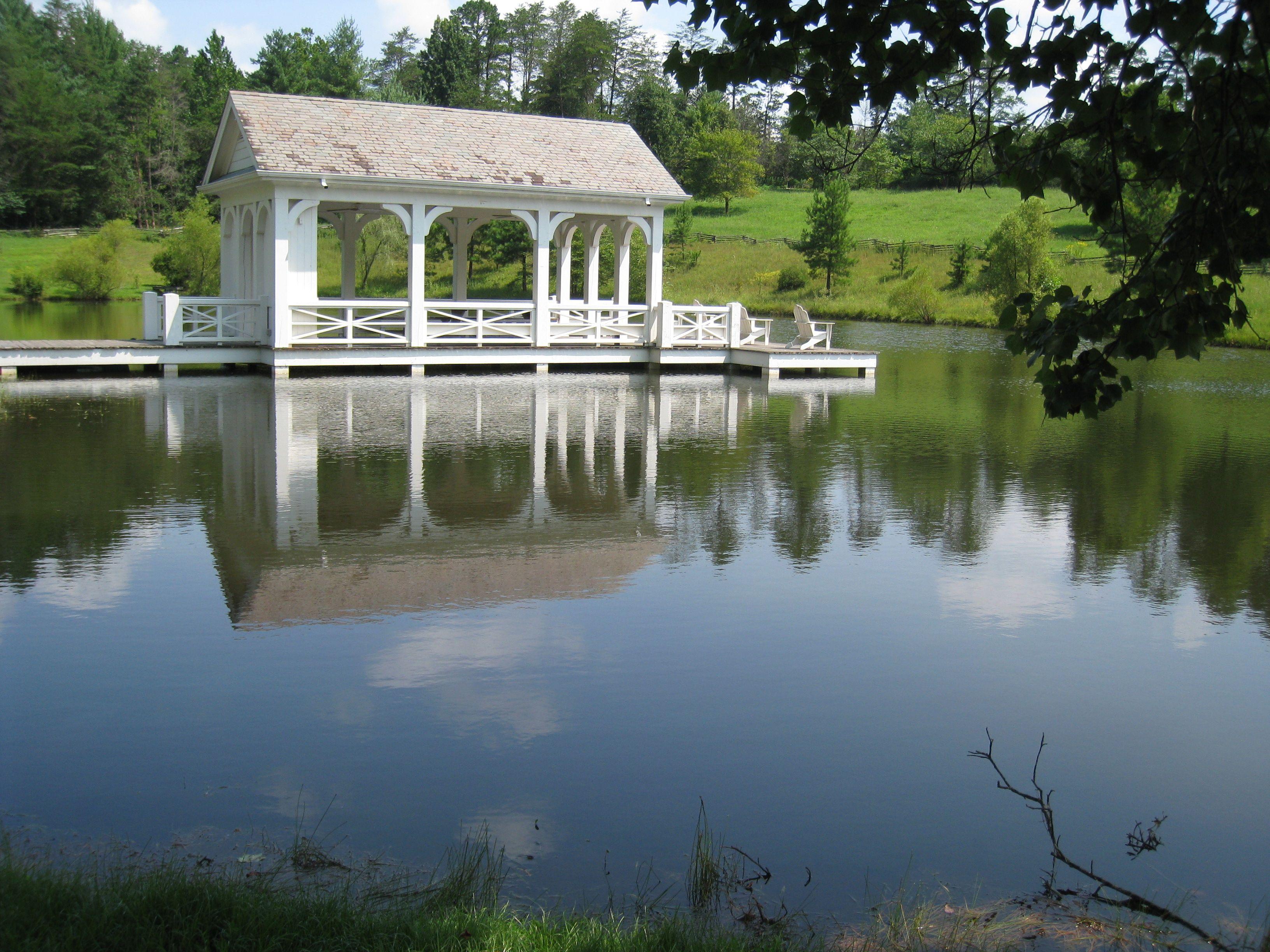 Peaceful Blackberry Farm Blackberry Farms Farm Restaurant Farm