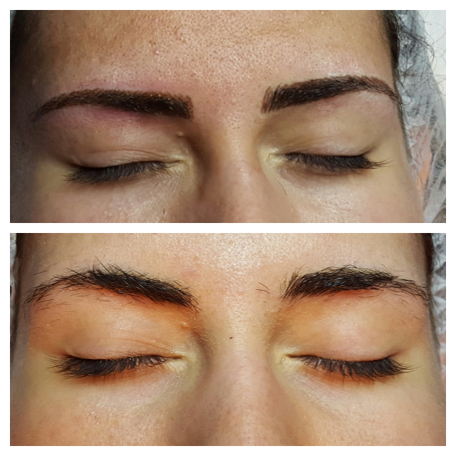 Pin by Delicate Permanent Makeup and on Delicate Permanent