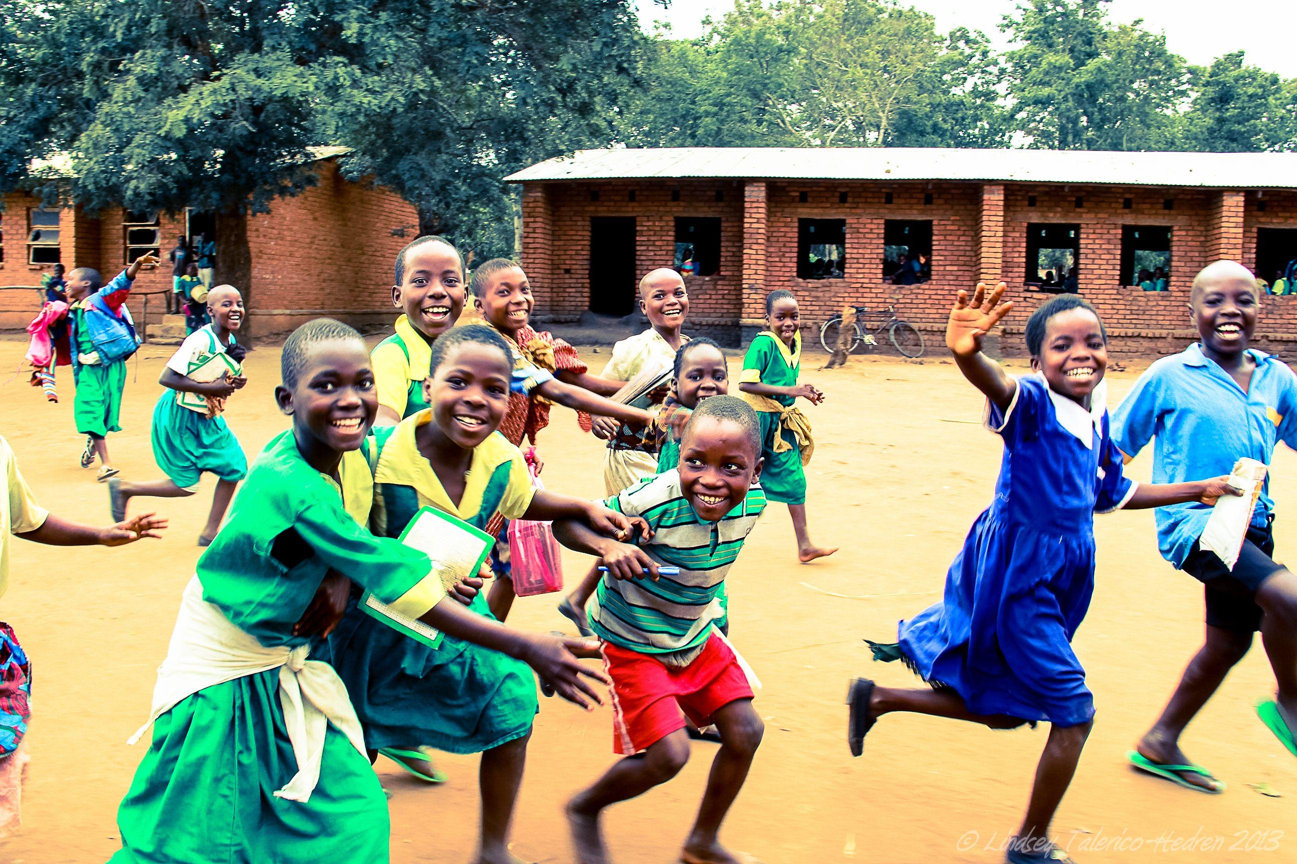 Scenes from Malawi.  (c) Lindsey Talerico-Hedren