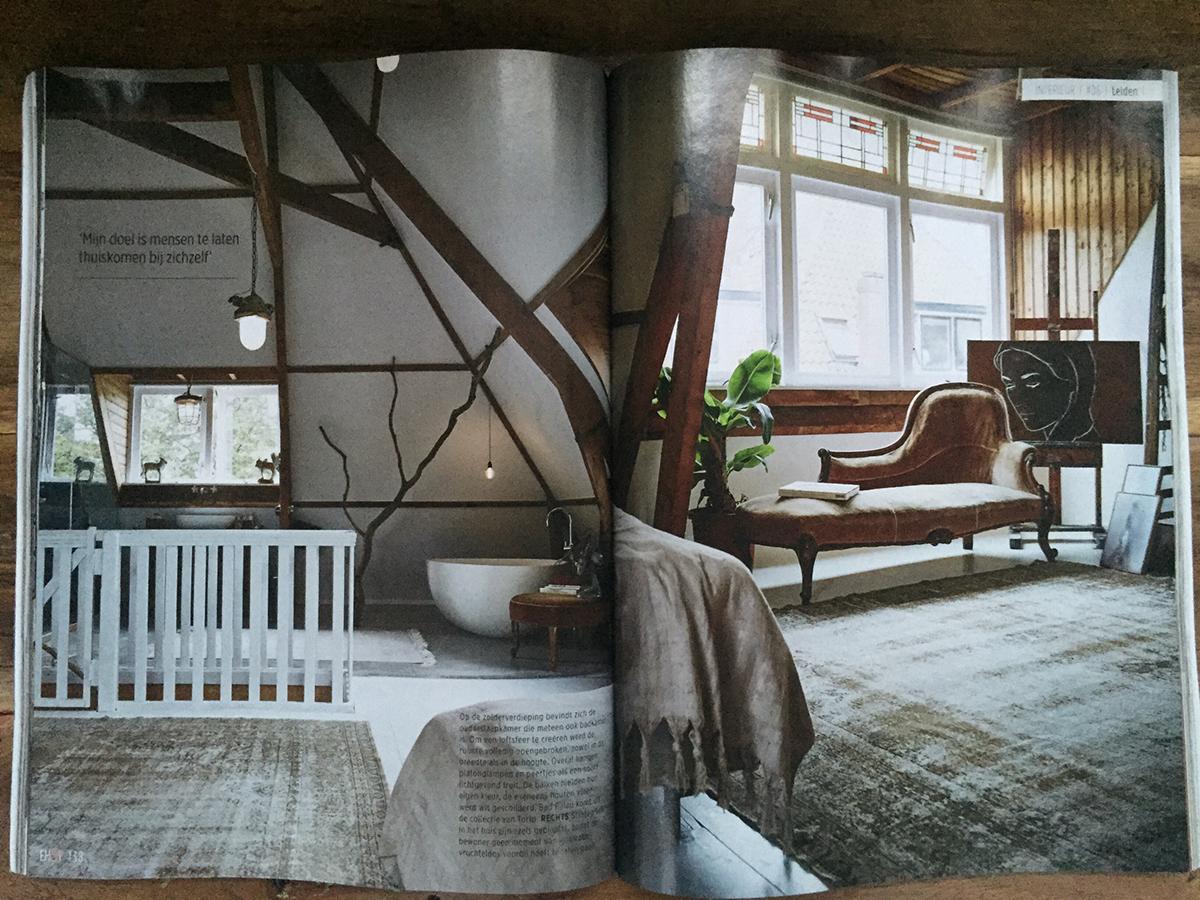 By Jeroen van Zwetselaar, ZW6 interior architecture, in ...
