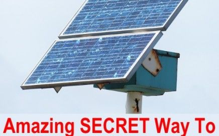 Solar Cells Survival Free Solar Panels Solar Panels Best Solar Panels