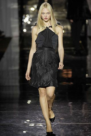 Zac Posen Fall 2007 Ready-to-Wear - Collection - Gallery - Style.com