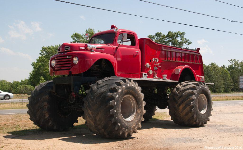 Fire Engine Monster Truck Monster Trucks Trucks Fire Trucks