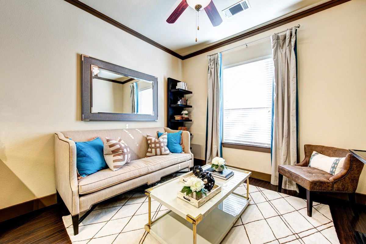 image result for great apartments  dallas apartment