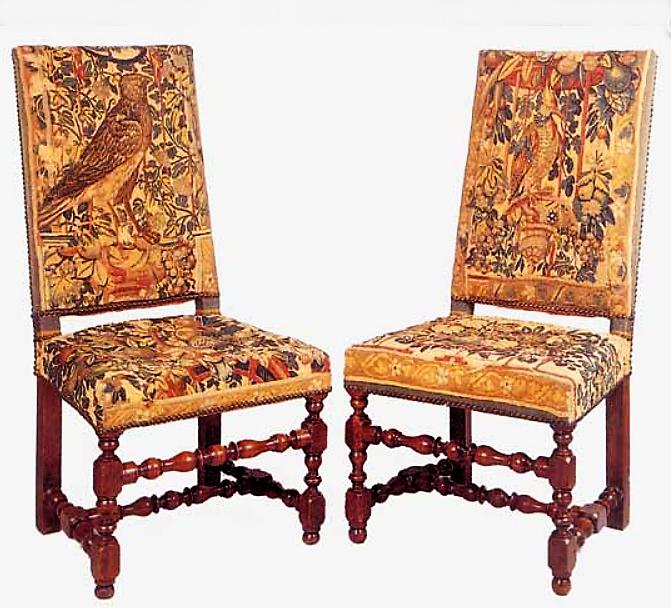 Tout Savoir Sur Le Siege D Epoque Louis Xiii Antiquites Catalogue Mobilier De Salon Mobilier Deco Maison