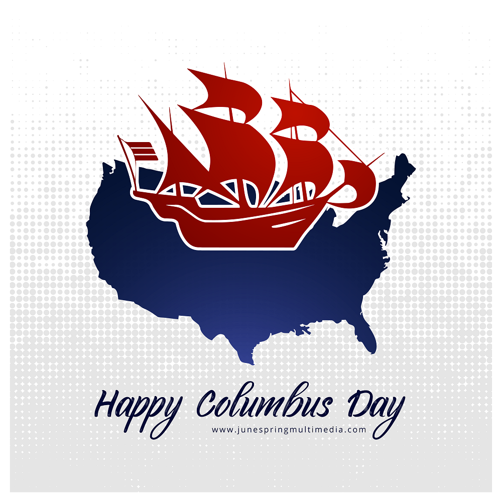 Life Has More Imagination Than We Carry In Our Dreams Christophercolumbus Columbusday Unitedstates Usa Junesprin Happy Columbus Day Columbus Day Holiday