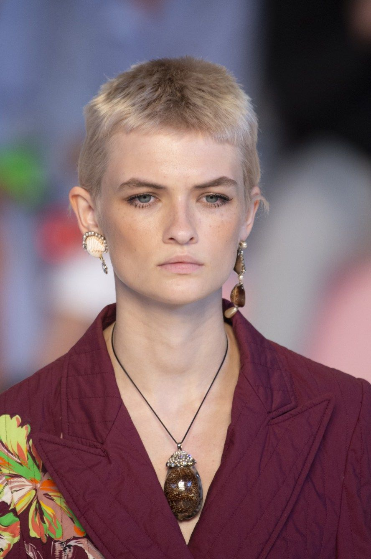 Etro Spring 2019 Fashion Show Details Fashion Jewelry Fashion