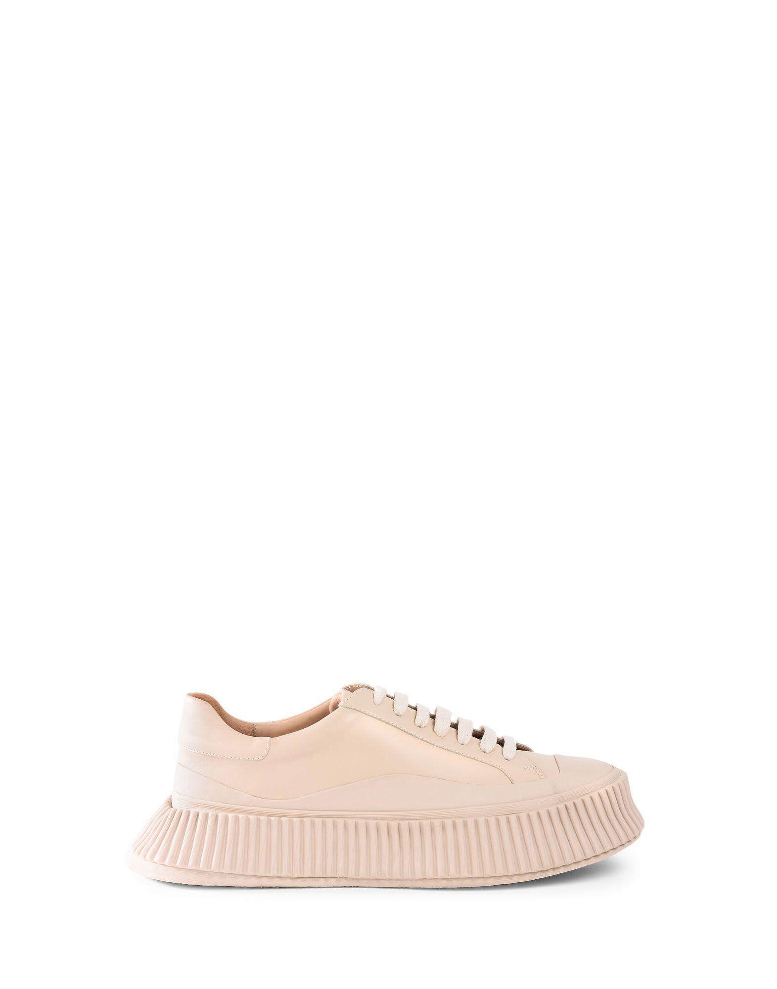 Sneakers - JIL SANDER Online Store  dfe29d0f8