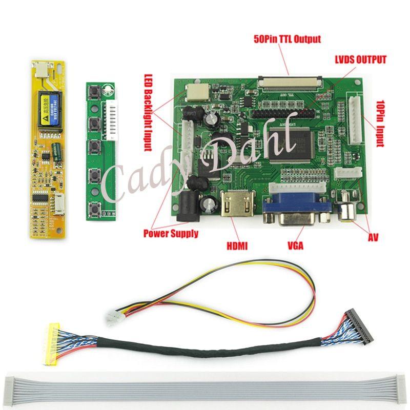 Inverter Circuit Board Kit
